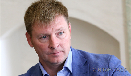Мосгорсуд 24 декабря рассмотрит жалобу ОКР на решение по бобслеисту Зубкову