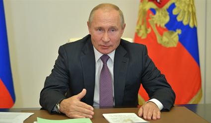 Путин передал Шойгу просьбу организовать соревнования по боевому самбо на корабле ЧФ