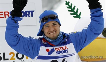 Российский лыжник Илья Черноусов сменил спортивное гражданство