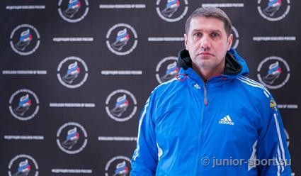 Президиум Федерации бобслея России выдвинул Олега Соколова на пост старшего тренера сборной
