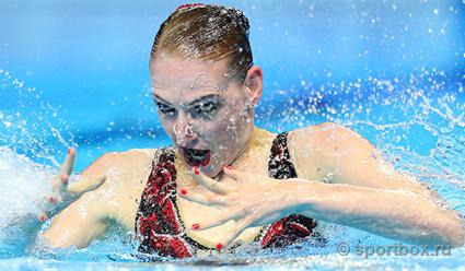 Синхронистки Ромашина и Колесниченко принесли России очередное золото Олимпиады