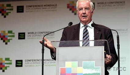 Крейг Риди: WADA намерено действовать решительно в ситуации с антидопинговым кризисом в России
