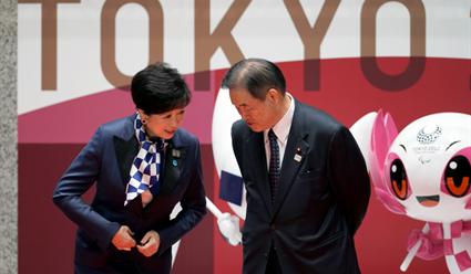 Организаторы игр в Токио 2020 не исключили сокращения программы в случае ухудшения эпидемиологической обстановки