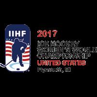 ЧМ-2017 по хоккею. Женщины