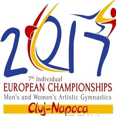 ЧЕ-2017 по спортивной гимнастике