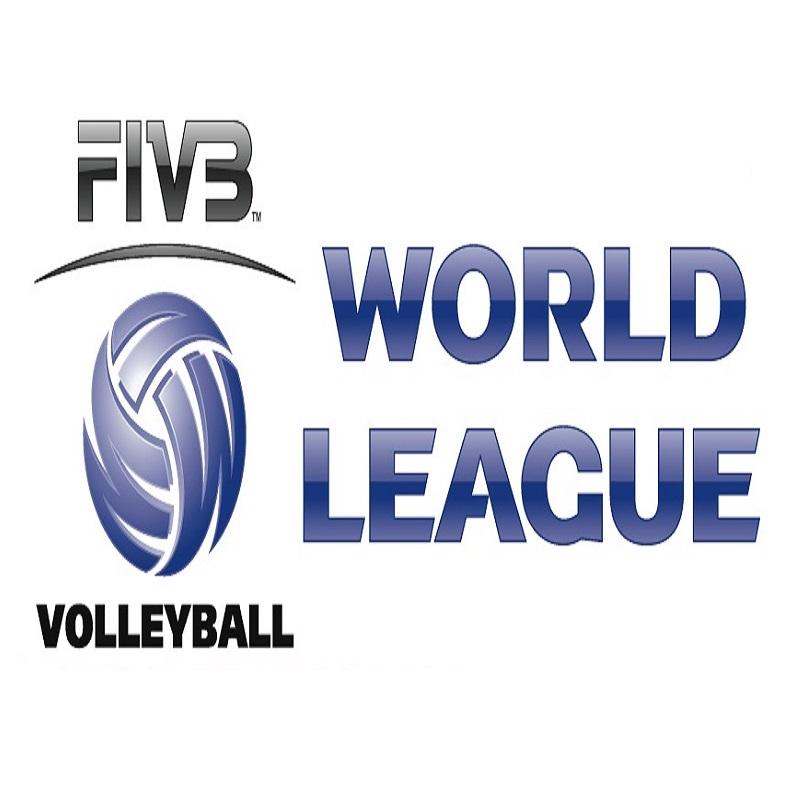 Мировая лига по волейболу - 2017